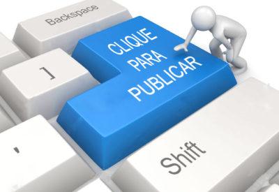 Formulário Para Publicar Anúncios